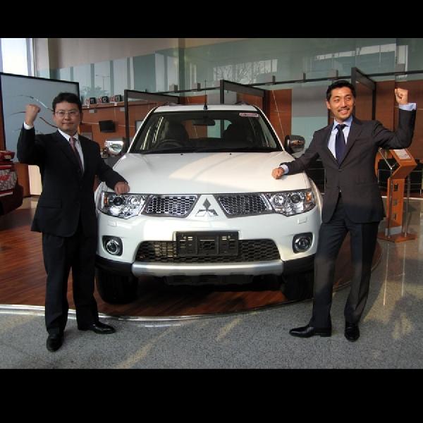 Eiichi Koito Nakodai Nissan Indonesia