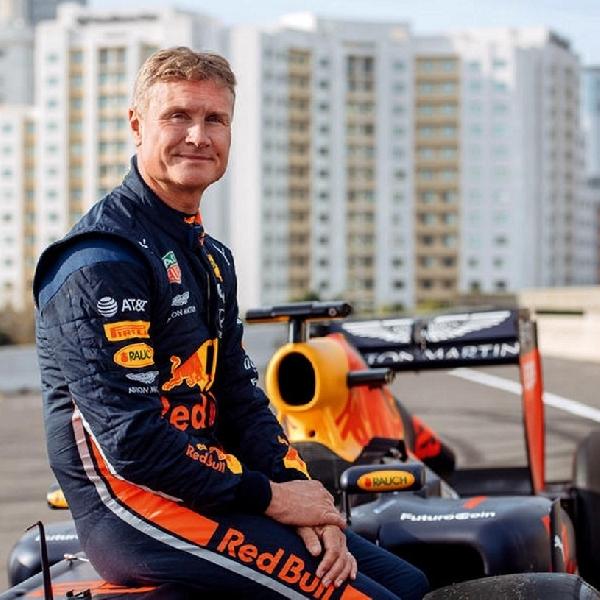 F1: Eks-Pembalap F1 Ini Beri Prediksi Tentang Masa Depan Sebastian Vettel