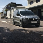 Renault Mulai Garap Market Van, New Express Van Siap Diliris April