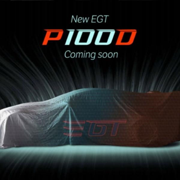 Electric GT Racing Diperkuat oleh Tesla Model S P100D