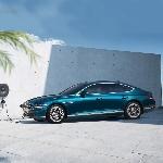 Electrified G80 2022 Menjadi EV Produksi Pertama Genesis