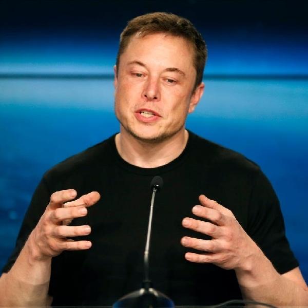 Elon Musk Tanggapi Petisi Konsumen Bahwa Tesla Terindikasi Mengalami Akselerasi Liar