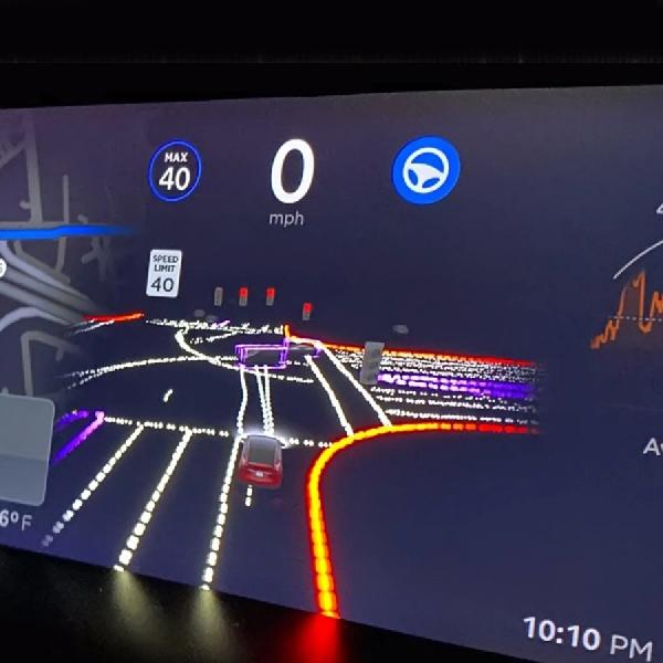 Elon Musk Yakin Tesla Akan Meluncurkan Mobil Full Otonom Tahun Depan