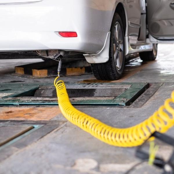 Uji Emisi Honda, Segini Biaya yang Dipersiapkan