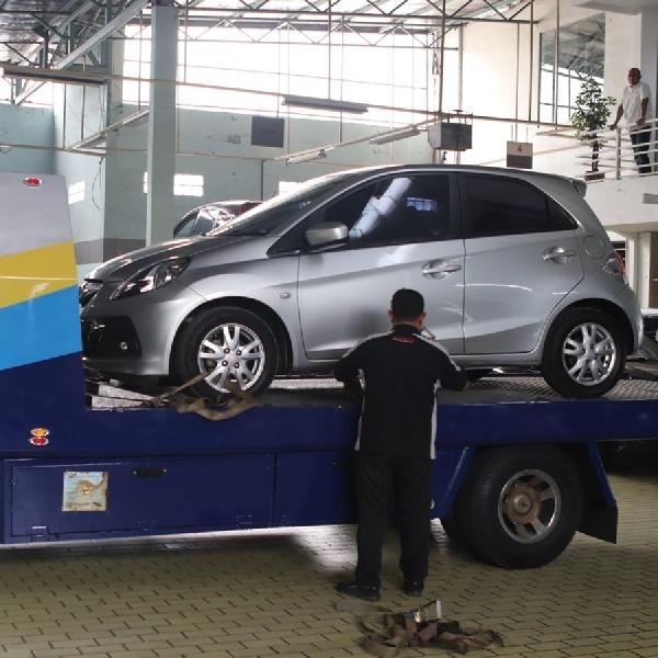 Peduli Korban Banjir, Honda Berikan Potongan Biaya Service Kendaraan