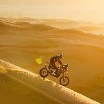 Reli Dakar Pertama di Arab Saudi, Atraksi Sensasional di Padang Pasir