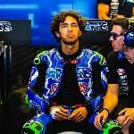 MotoGP: Enea Bastianini Amankan Langkah ke MotoGP 2021