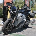 Sportbike Listrik Terbaru dari Energica Motor Italia