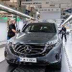 Perkuat Produksi Mobil Listrik, Mercedes-Benz Ambil Alih Perusahaan Ini