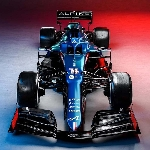F1: Era Baru Bersama Fernando Alonso, Alpine Perkenalkan Mobil A521