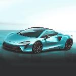 Era Baru, McLaren Luncurkan Mobil Listrik Untuk Tahun Depan