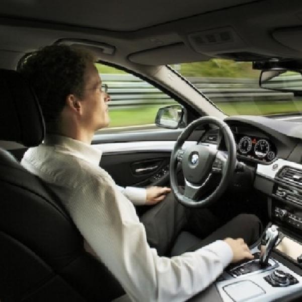 Era Digital Diabaikan, Produsen Mobil Bersiap-Siap akan Ditinggalkan Konsumen
