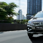 Suzuki Ertiga Diesel Bakal Alami Peningkatan Kapasitas Mesin