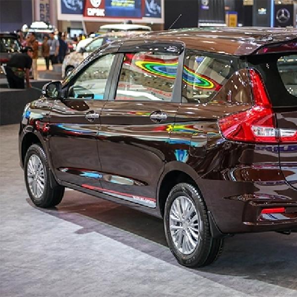Di Afrika Selatan, Suzuki Ertiga Berubah Menjadi Toyota Rumion