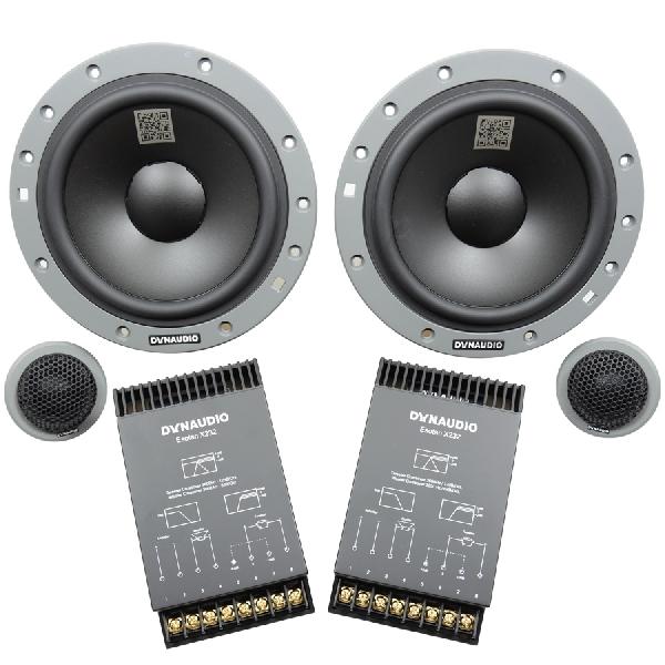 Dynaudio Perkenalkan Speaker Esotan Series Berkarakter Dinamis