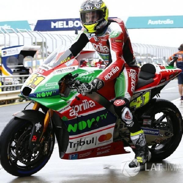 MotoGP: Espargaro Absen di Sepang Karena Cedera