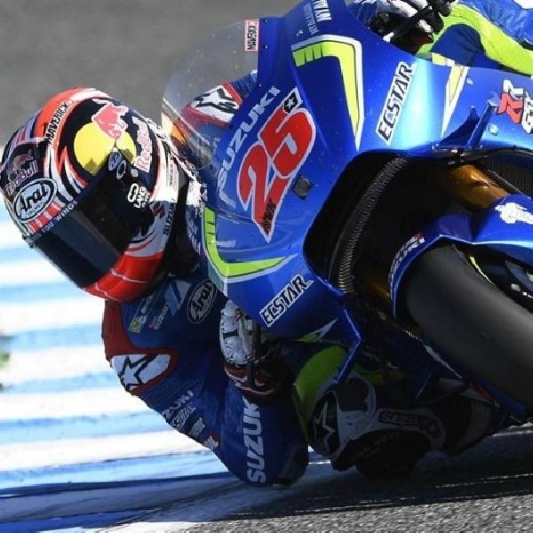 MotoGP: Espargaro Akui Terbantu Sayap