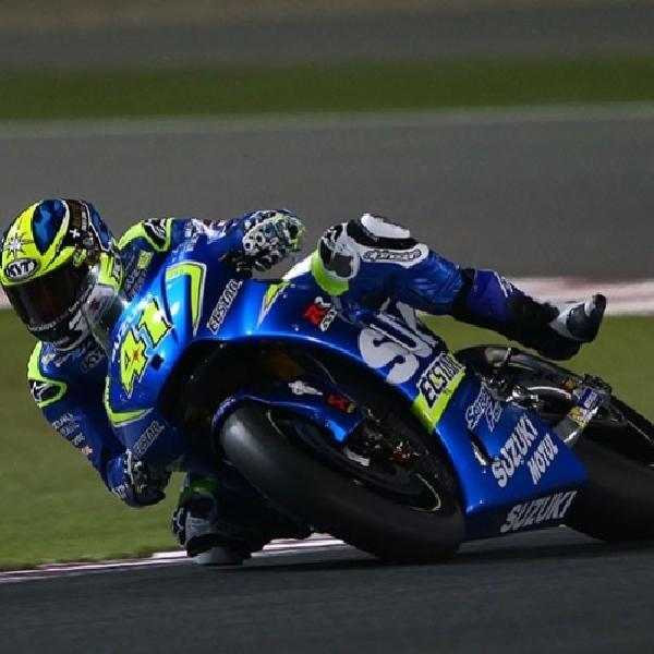 MotoGP: Espargaro Kejar Podium Musim Ini