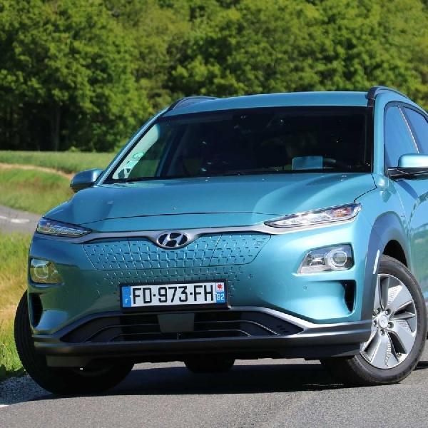 Pertama Dalam Sejarah! Mobil Listrik Tahan Uji di Dataran Tinggi