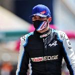 F1: Rumor Penampilan Buruknya Disebabkan Karena Kontrak Baru, Esteban Ocon Membantah Kabar Tersebut