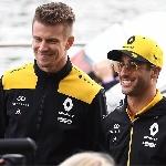 Esteban Ocon Gantikan Posisi Hulkenberg di Renault?