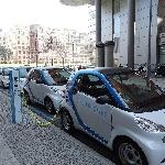 Mobil Listrik Akan Diwajibkan Mempunyai Suara Mesin