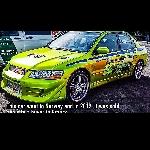 Ternyata Evo VII Disewa Khusus untuk Mobil Brian di Film 2 Fast 2   Furious