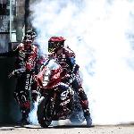 GSX-R1000R Juara di Balap Endurance 24 Hour Le Mans