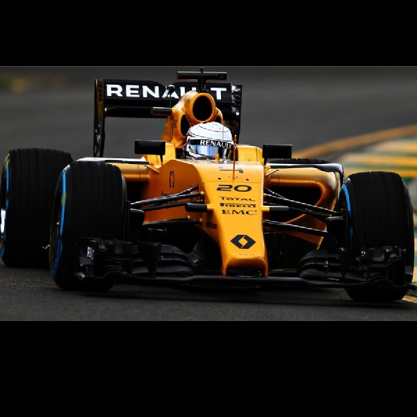 F1: Musim 2017 Renault targetkan Podium di GP Monza