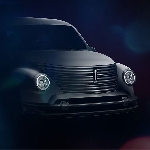 Teaser Konsep Crossover WEY, Terinspirasi Kendaraan Retro Untuk China