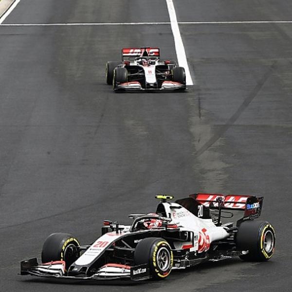 F1: Bos Tim Haas F1 Buka Segala Kemungkinan Untuk Line-up 2021