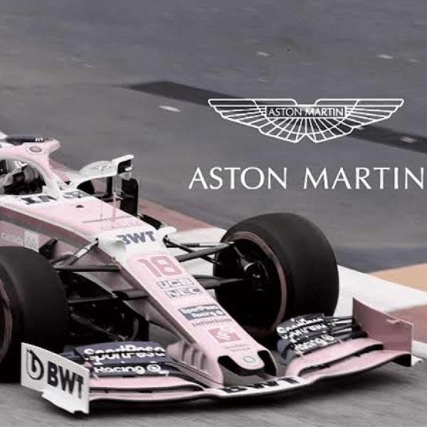 F1: Februari Aston Martin Kembali ke Grid Beberkan Mobil Baru