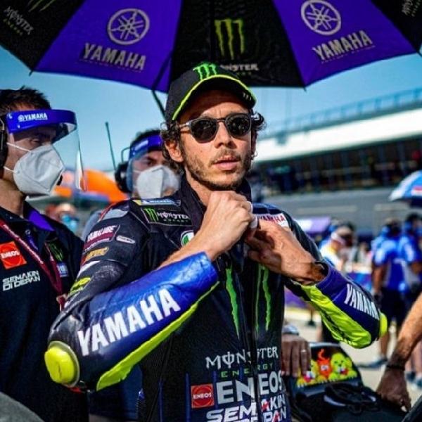 MotoGP: F1 Adakan Balapan di Mugello, Valentino Rossi 'Cemburu'