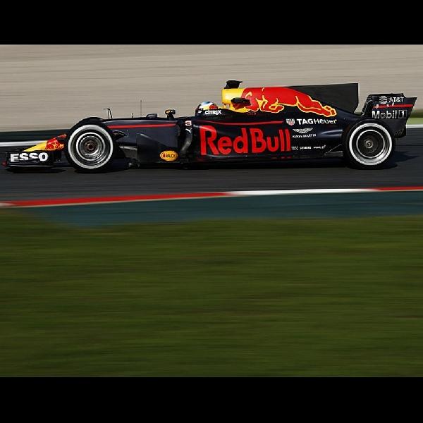 F1: Ricciardo Yakin, Red Bull Racing akan Tunjukan Performa Lebih Baik Lagi
