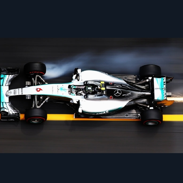 F1: Bos Mesin Mercedes Sebut Aturan Mesin Baru di 2018 Sungguh Gila