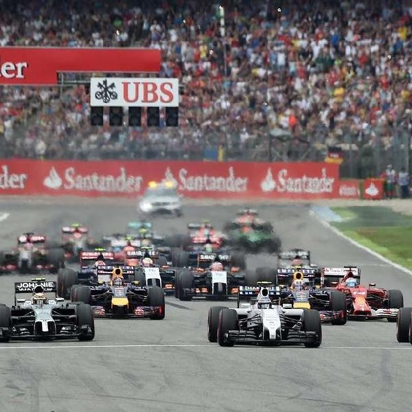 F1: Hanya akan ada 20 Seri di Formula 1 musim 2017?