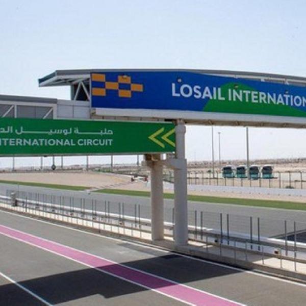 F1 Konfirmasi Kesepakatan Jangka Panjang Dengan Grand Prix Qatar