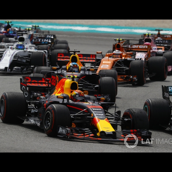 F1: Hadapi Masa Depan, Formula 1 kini Fokus Pada 3 Sektor Performa