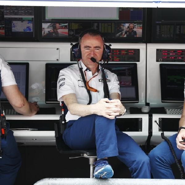 F1: Ancaman Mclaren Sangat di Waspadai Williams di 2018