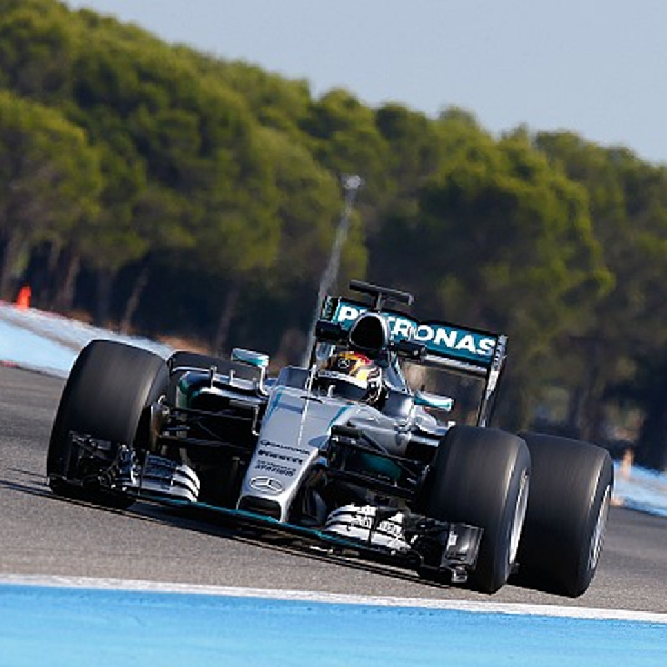 Valtteri Bottas Tercepat - Ini Hasil Tes Pengujian Pra-musim kedua