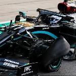 F1: Jelang Grand Prix Spanyol, Duo Mercedes Khawatirkan Masalah Ban