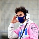 F1: Racing Point Yakin Sergio Perez Kembali Membalap di Grand Prix Spanyol