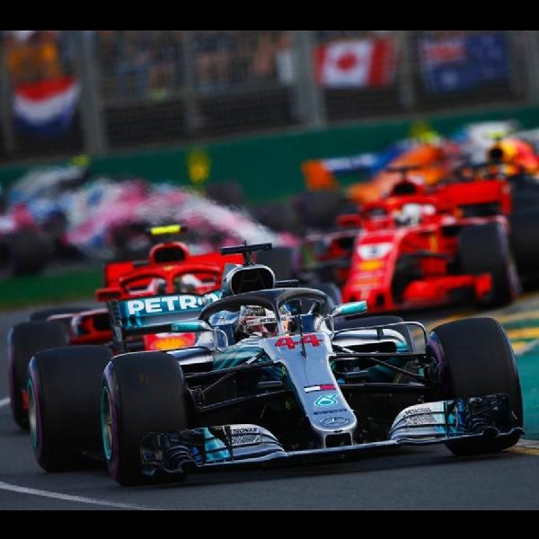 Regulasi Baru, FIA Hadiahi Tambahan 1 Poin Untuk Pembalap Fastest Lap