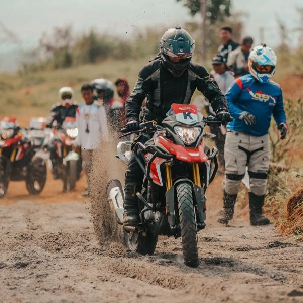 GS Trophy Qualifier Indonesia Sukses Menyaring Rider dan Tim Terbaik
