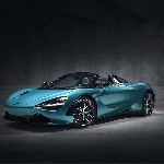 All-New 720S Spider Kombinasikan Hard Top dengan Tenaga 710 HP
