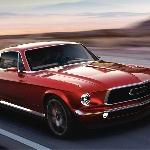 Aviar Motors Buat Mustang Bertenaga Listrik