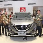 Nissan Motor Indonesia Silaturahmi Dengan Komunitas Menjelang GIIAS