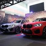 BMW Indonesia Resmi Meluncurkan Dua Unit M Series Sekaligus
