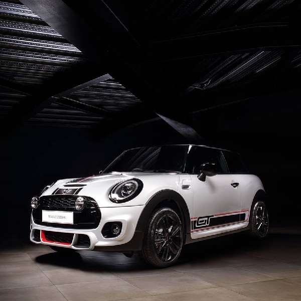 MINI Indonesia Luncurkan MINI GT Edition