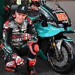 """MotoGP: Fabio Quartararo: """"Akhir Musim Yang Menyedihkan"""""""